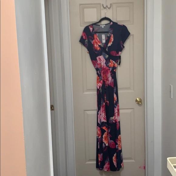 New York & Company Dresses & Skirts - Maxi dress